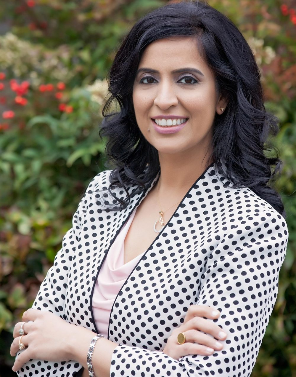 kiran khemani myvalleyviewdental headshot