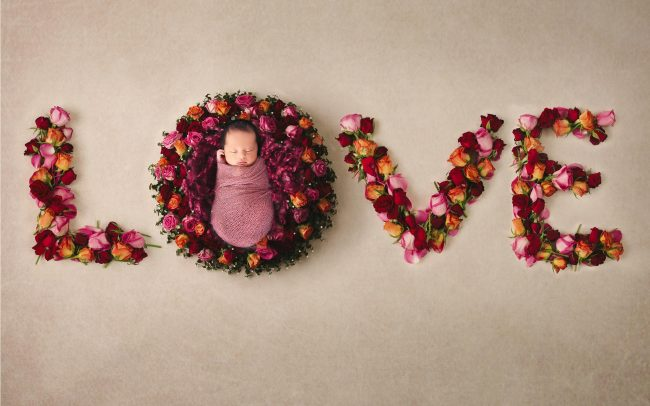 Baby photos, newborn pictures, infant photos