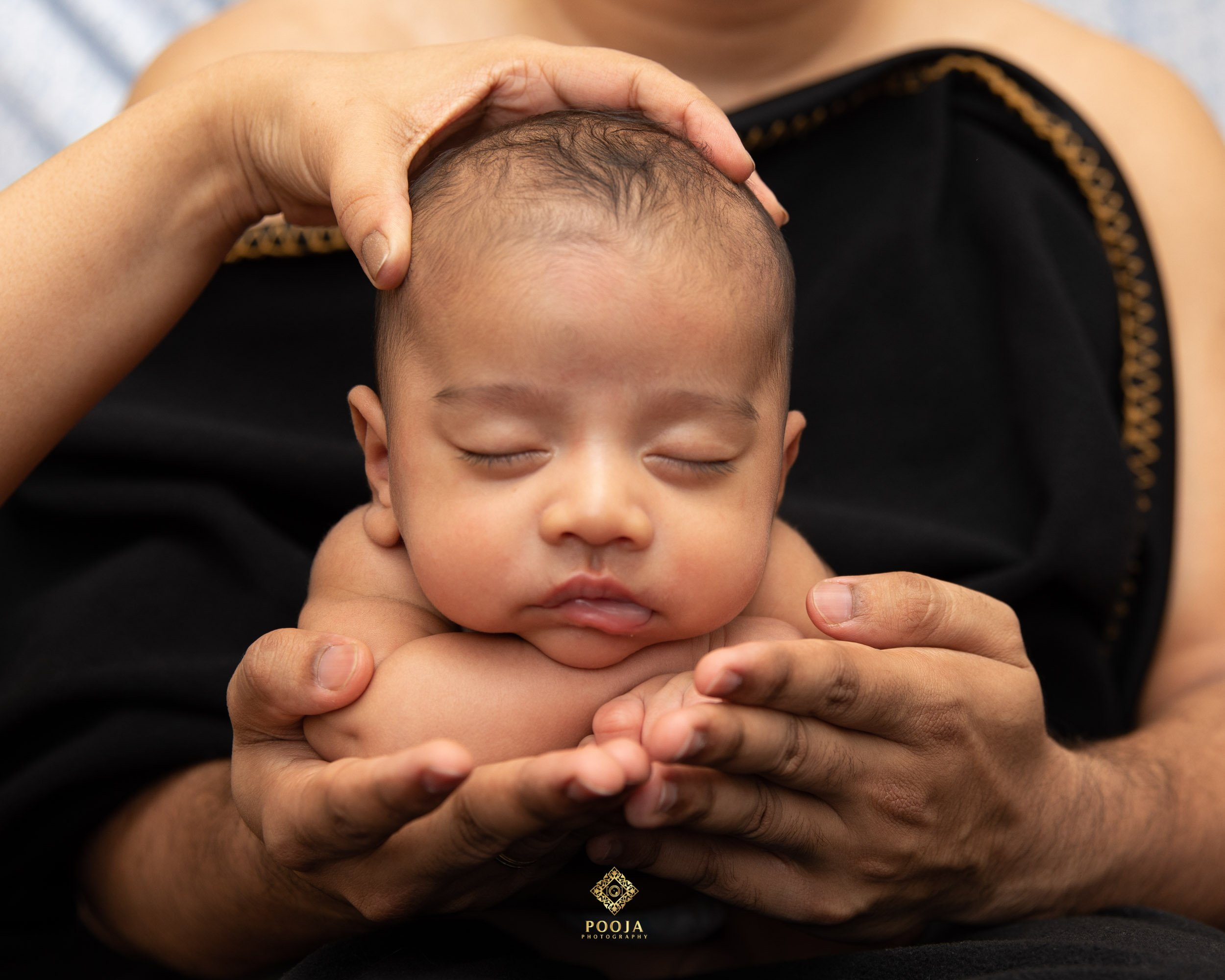 Baby Safety with newborn photography|Bay area baby photographer