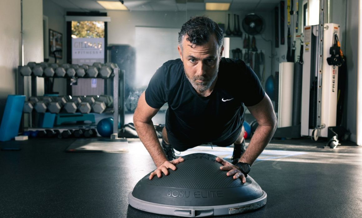 Gillham Fitness